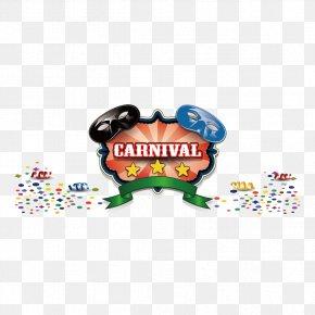 Creative Holiday - Carnival Illustration PNG