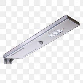Streetlight - Light Fixture Solar Street Light Lighting PNG