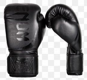 Boxing Gloves - Venum Boxing Glove Headgear PNG