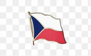 Flag - Flag Of The Czech Republic Lapel Pin Flag Of Germany PNG