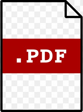 Se Cliparts - Portable Document Format Icon PNG