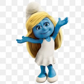 Smurfs Picture - Smurfette Gargamel Celebrity Film Animation PNG