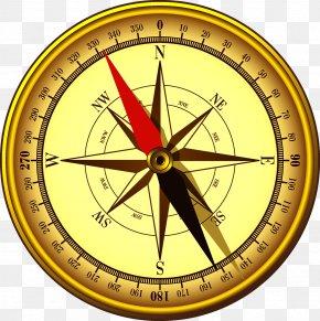 Compass - Compass Euclidean Vector PNG