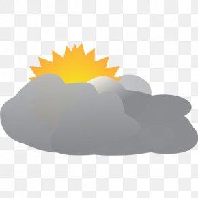 Cloud - Sky Cloud Clip Art PNG
