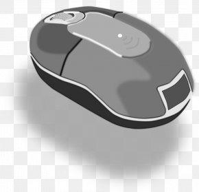 Computer Mouse Picture - Computer Mouse Computer Hardware Clip Art PNG