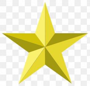 Star Cliparts Transparent - Star Clip Art PNG
