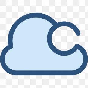 Cloud Computing - User Interface Cloud Computing Clip Art PNG