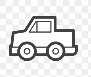 Truck Material Download - Adobe Illustrator Flat Design Icon PNG