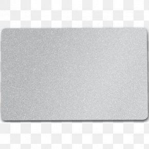 Silver - Material Silver Keyword ISO/IEC 7810 Plastic PNG