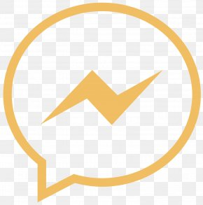 Social Media - Facebook Messenger Social Media PNG
