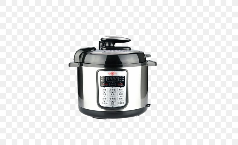 Stainless Steel Rice Cooker Cookware And Bakeware Cooking, PNG, 500x500px, Stainless Steel, Braising, Cooking, Cookware, Cookware Accessory Download Free