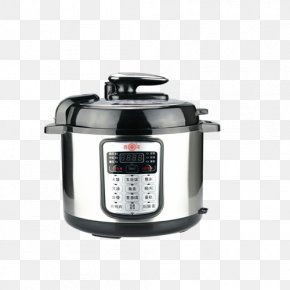 Stainless Steel Cooking Pot - Stainless Steel Rice Cooker Cookware And Bakeware Cooking PNG