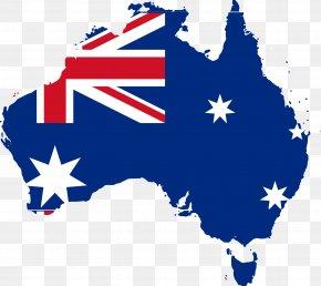 Australia Flag Free Image - Flag Of Australia Honduras All Things Australian PNG