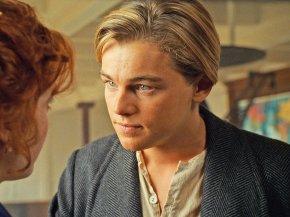 Leonardo Dicaprio - Leonardo DiCaprio Titanic Jack Dawson Rose DeWitt Bukater Film PNG