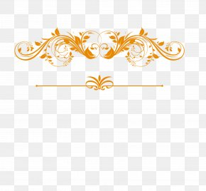Decorative Elements,frame,lace,Various Types Of Lace - Motif PNG