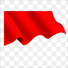 Red Flag - China Red Flag Red Flag PNG