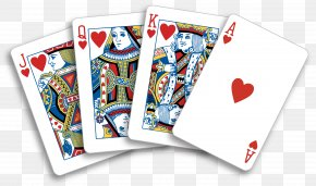 Playing Cards - Card Game Playing Card Marketing PNG