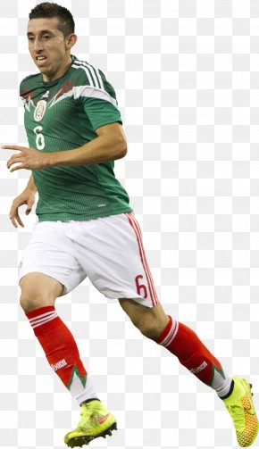 Football - Héctor Herrera Mexico National Football Team 2014 FIFA World Cup Football Player PNG