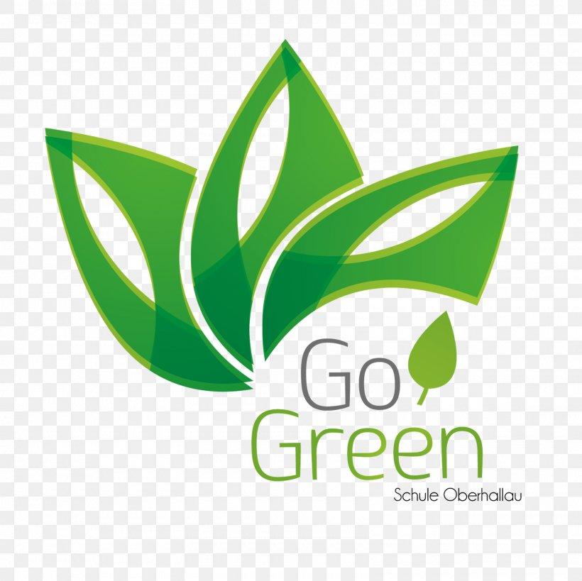 Green Leaf Logo, PNG, 1600x1600px, Green, Art, Brand, Green Paper, Leaf Download Free
