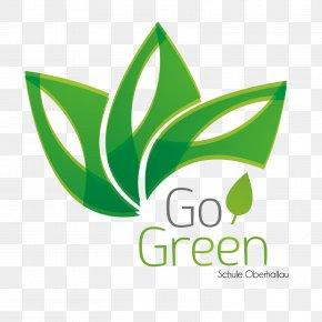 Leaf - Green Leaf Logo PNG