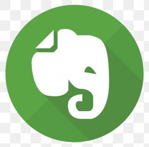 Drawing Vector Evernote - Evernote Apple Icon Image Format PNG