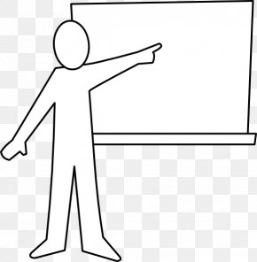 Art Teacher Pictures - Student Teacher Clip Art PNG