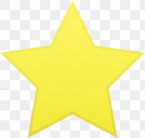 Star - Clip Art For Summer Star Yellow Clip Art PNG
