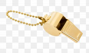 Whistle - Clothing Accessories Jewellery PNG