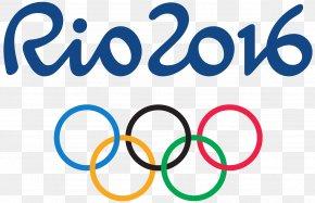 Olympic Rings - 2016 Summer Olympics Rio De Janeiro 2012 Summer Olympics 2016 Summer Paralympics Olympic Games PNG