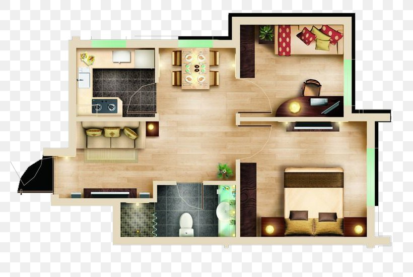 Interior Design Services House Plan Png 800x549px
