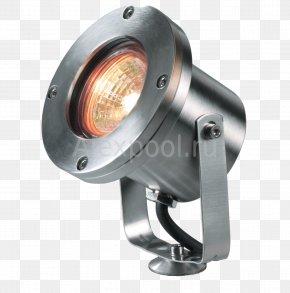Led Stage Lighting Spotlights - Landscape Lighting Garden Low Voltage PNG