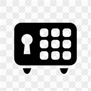Security Box .ico - Safe Deposit Box Security Alarms & Systems PNG