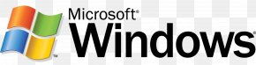 Microsoft Logo Transparent Picture - Windows XP Microsoft Windows Operating System PNG
