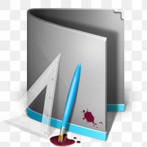 Folder Design - Directory Icon Design PNG