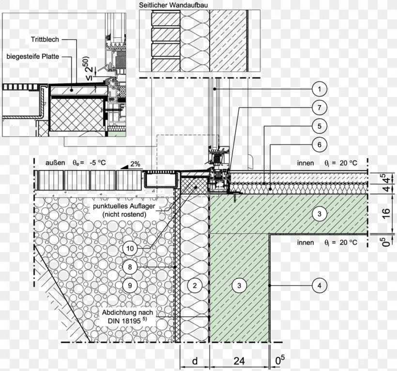Architecture DETAIL Building Floor Plan