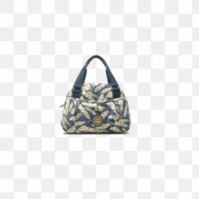 2016 White Feather Shoulder Messenger Bag - Taobao Shoulder Handbag Textile Canvas PNG