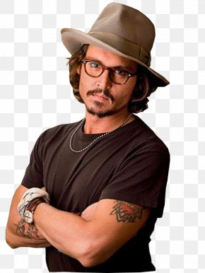Johnny Depp - Johnny Depp Hollywood The Lone Ranger Actor Film Producer PNG