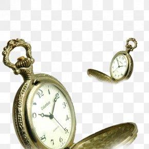 Watch - Pocket Watch Jewellery PNG