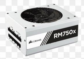 Corsair Components - Power Supply Unit 80 Plus Corsair Components Power Converters ATX PNG