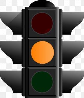Traffic Light - Traffic Light Clip Art PNG