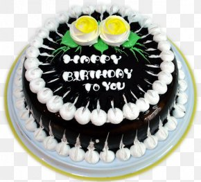 Cake - Birthday Cake Chiffon Cake Dessert Box PNG