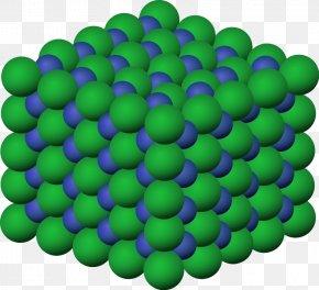 Shellfish Clipart - Crystal Structure Sodium Chloride Salt Clip Art PNG