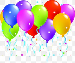 Birthday - Birthday Balloon Party Stock Photography Clip Art PNG