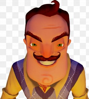 Youtube - Hello Neighbor YouTube Video Game Minecraft PNG
