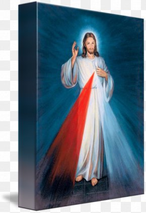 Divine Mercy - Divine Mercy Image Chaplet Of The Divine Mercy Sacred Heart PNG