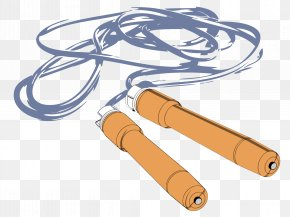 Uncharted - Jump Ropes Jumping Soccket Game PNG