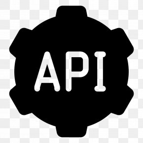 Application Programming Interface Representational State Transfer Icon Design PNG