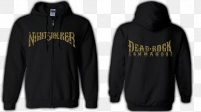 Outer Space Rock Band 3 - Hoodie Bluza Zipper Jacket PNG