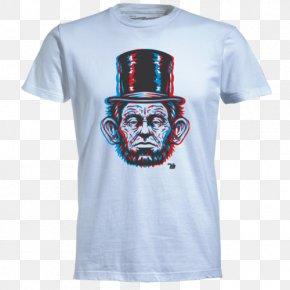 T-shirt - Printed T-shirt Sleeve Clothing PNG