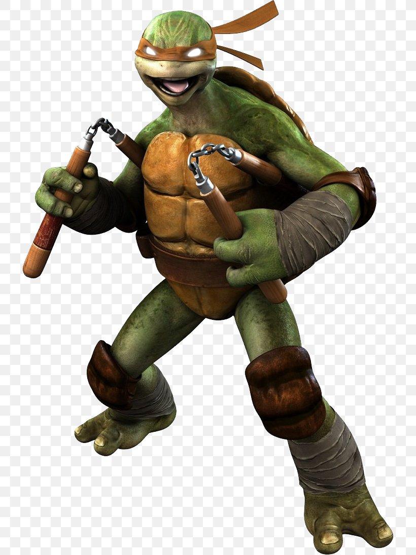 Teenage Mutant Ninja Turtles Out Of The Shadows Michelangelo Leonardo Raphael Png 732x1095px Teenage Mutant Ninja